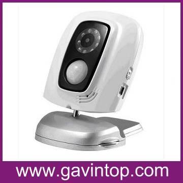 GSM remote camera