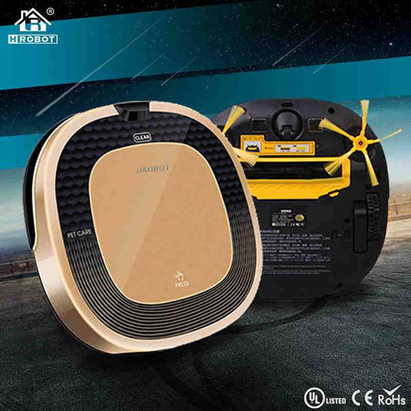 wholesale best robotic vacuum cleaner