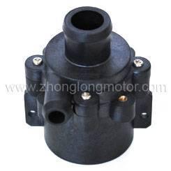 32-07 brushless DC water circulating pump