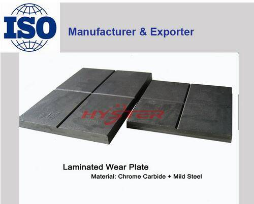 Laminated Wear Plates