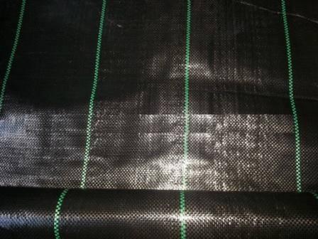 PP woven geotextile landscape fabrics