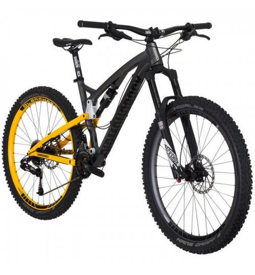 "2016 Diamondback Release 1.0 27.5"" Mountain Bike"