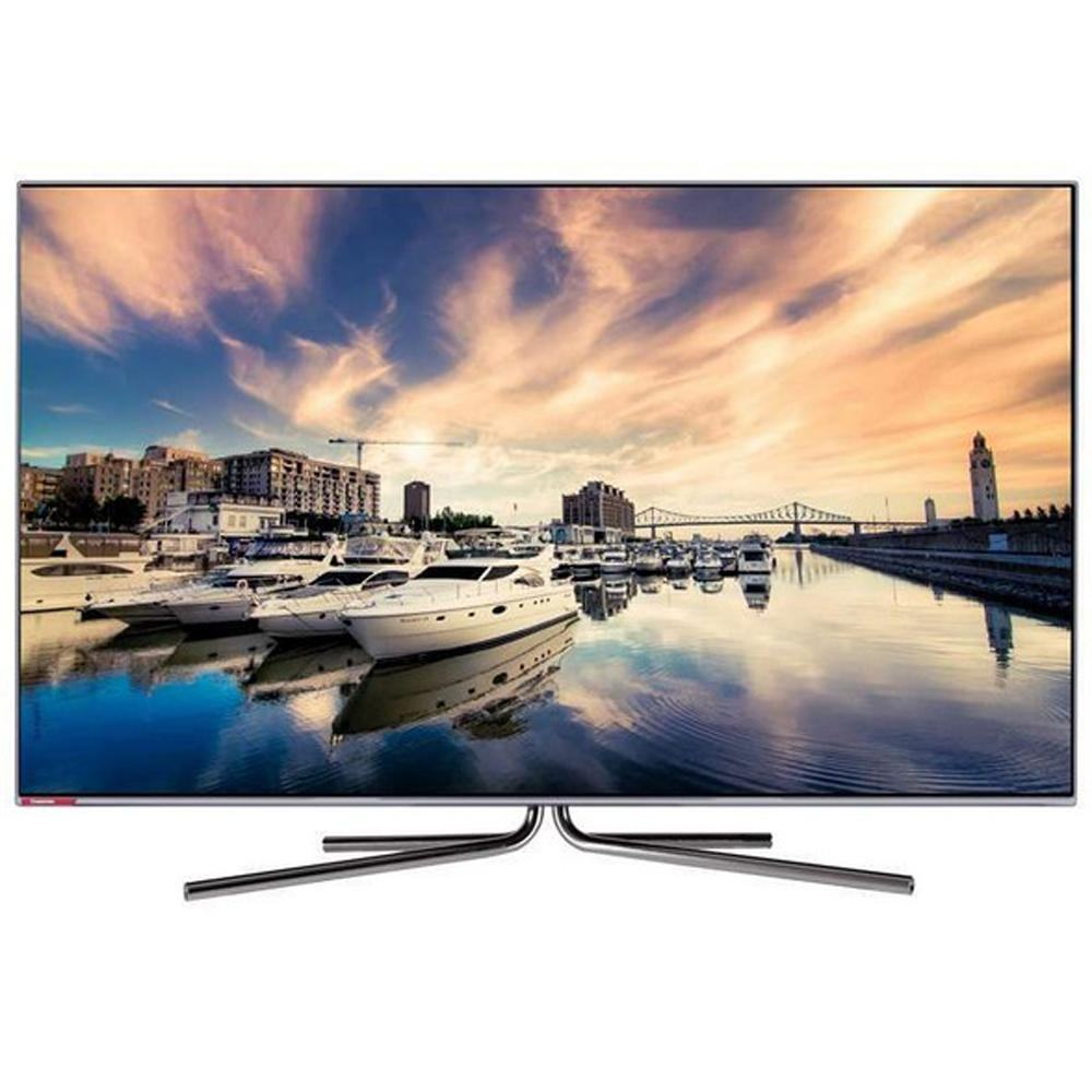 49 inches UHD 4K Smart WIFI Android TV