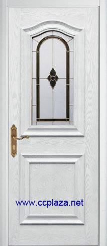 Solid wooden doors,hardwood doors,ccp-smm0006