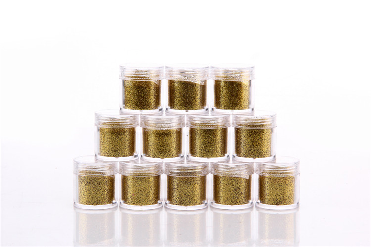 Hot Selling PET glitter powder