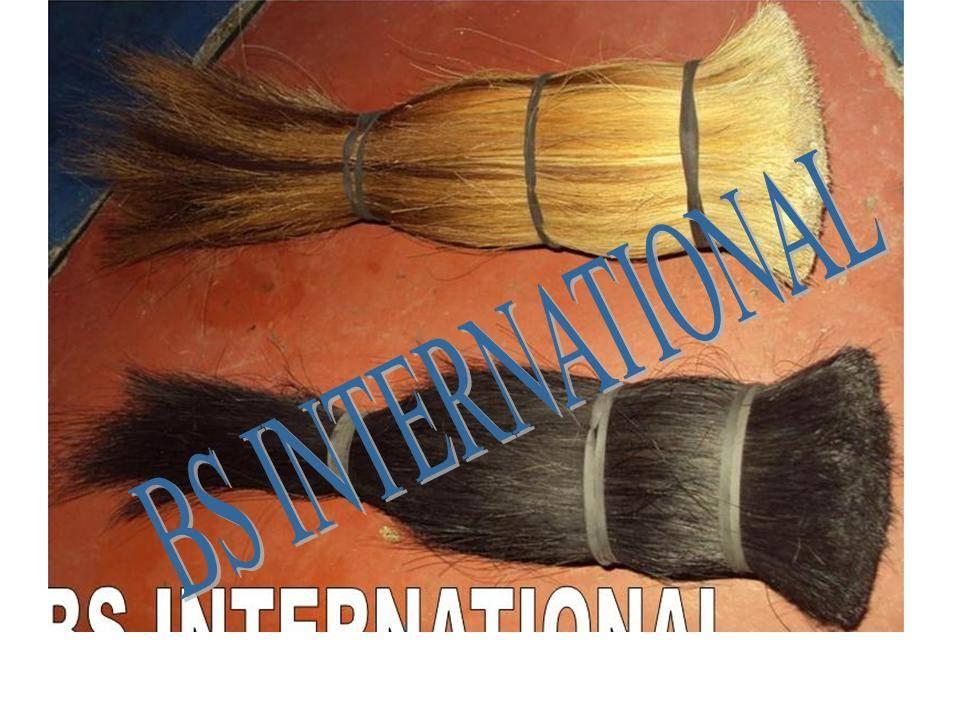 Buffalo Tail Hair Material of Paint Brush & Fabric