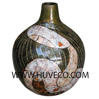 Artistic Decor Vase