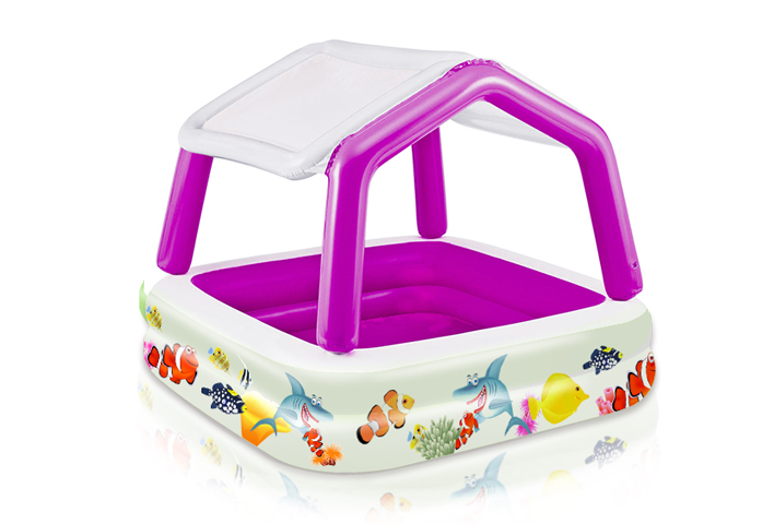 Childrens Swimming Paddling Pool