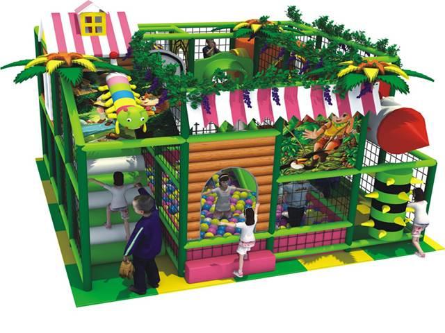 Cheapest Indoor Playground
