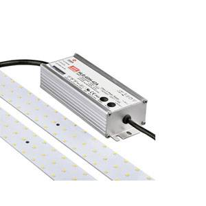30W 1200mm LED Troffer Retrofit kit