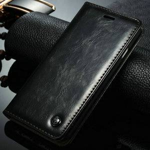 Mobile Phone Case Cell Phone Accessories Colorful Printing Wallet Leather Case For iPhone 6