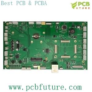 PCBFuture circuit card assembly