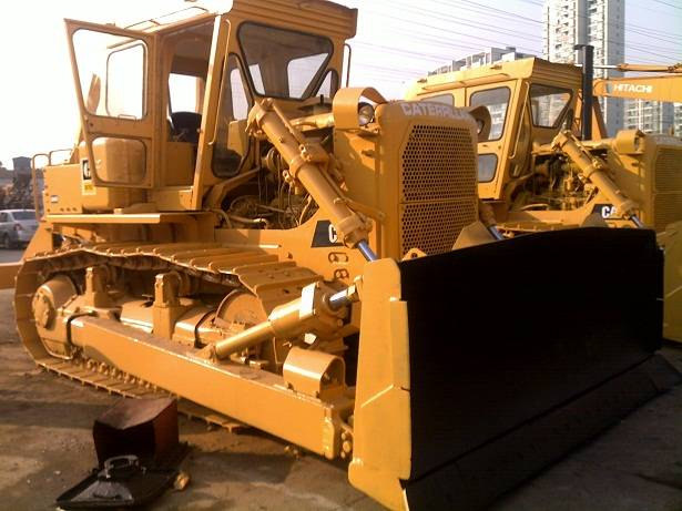D7G caterpillar used bulldozer