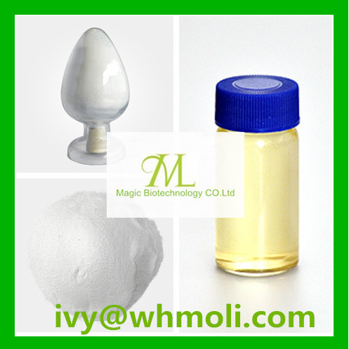 High Quality Anabolic Steroid Stanozolol Winstrol Powder for Muscle Building
