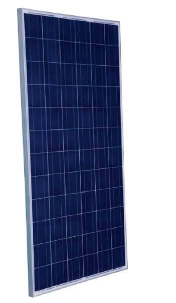 Polycrystally Solar Panel 255W -310W