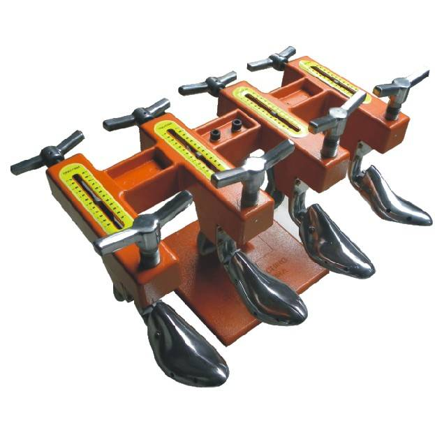 RC-23 Shoe Stretcher Machine