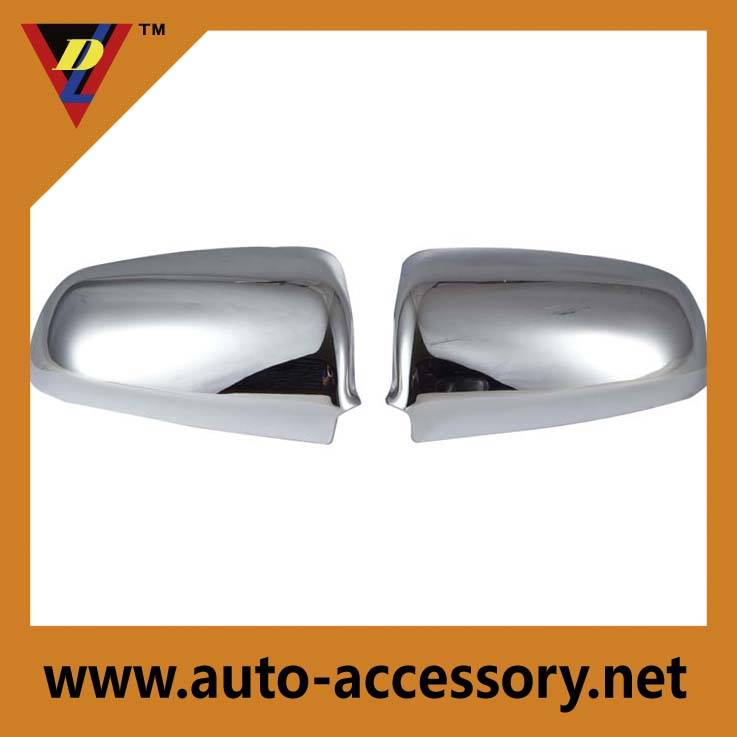 Mirror cover for audi