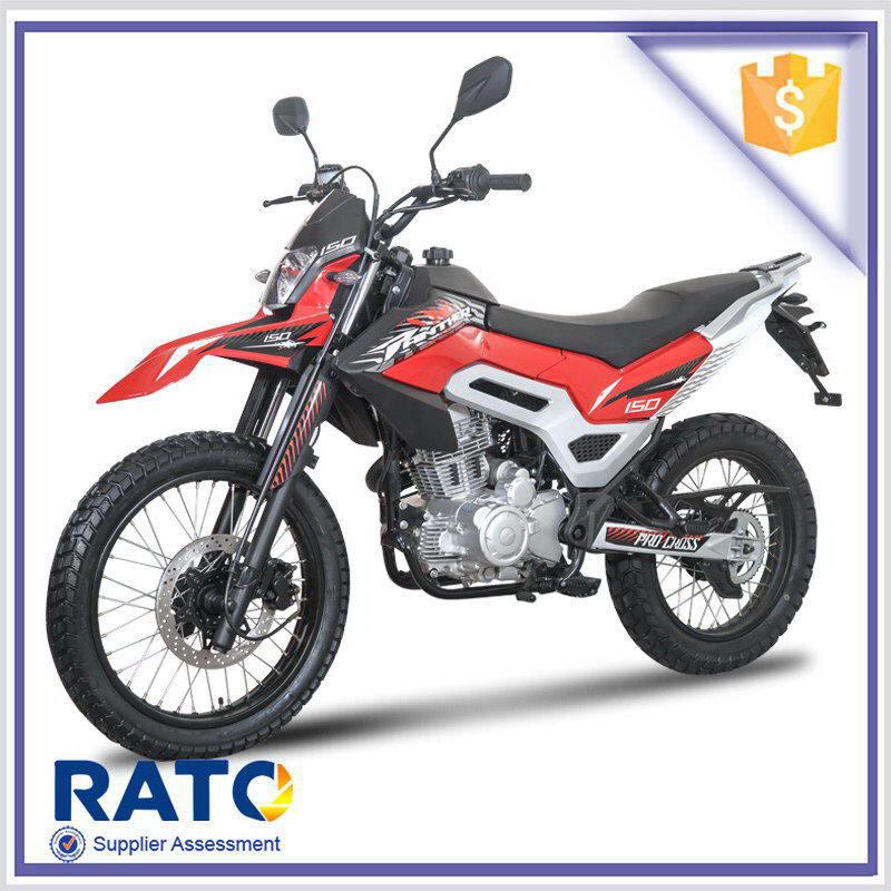 Chinese 150cc dirt bike pitbike motorcycle mini panther