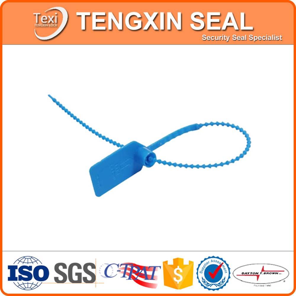 standard mechanical plastic seals
