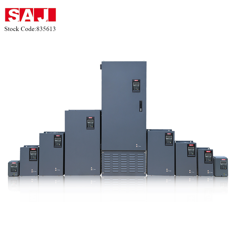 SAJ 3 Phase 1.5-400kW Pure Sine Wave Power Inverter