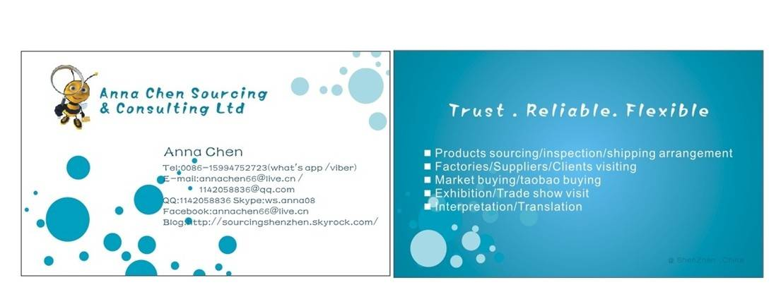 One-Stop Sourcing Service