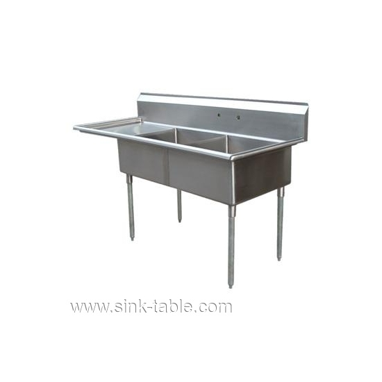 Compartment Sink FSA-2-L1