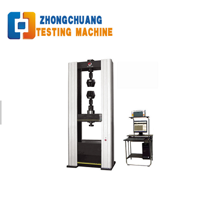 300kN Computer Control Electronic Universal Tensile Testing Equipment Supplier