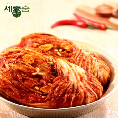 SejongSum's Premium Kimchi