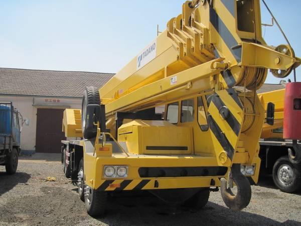 TADANO GT550E used tadano 55ton new model truck mobile crane used tadano crane tadano GT550E 55ton c