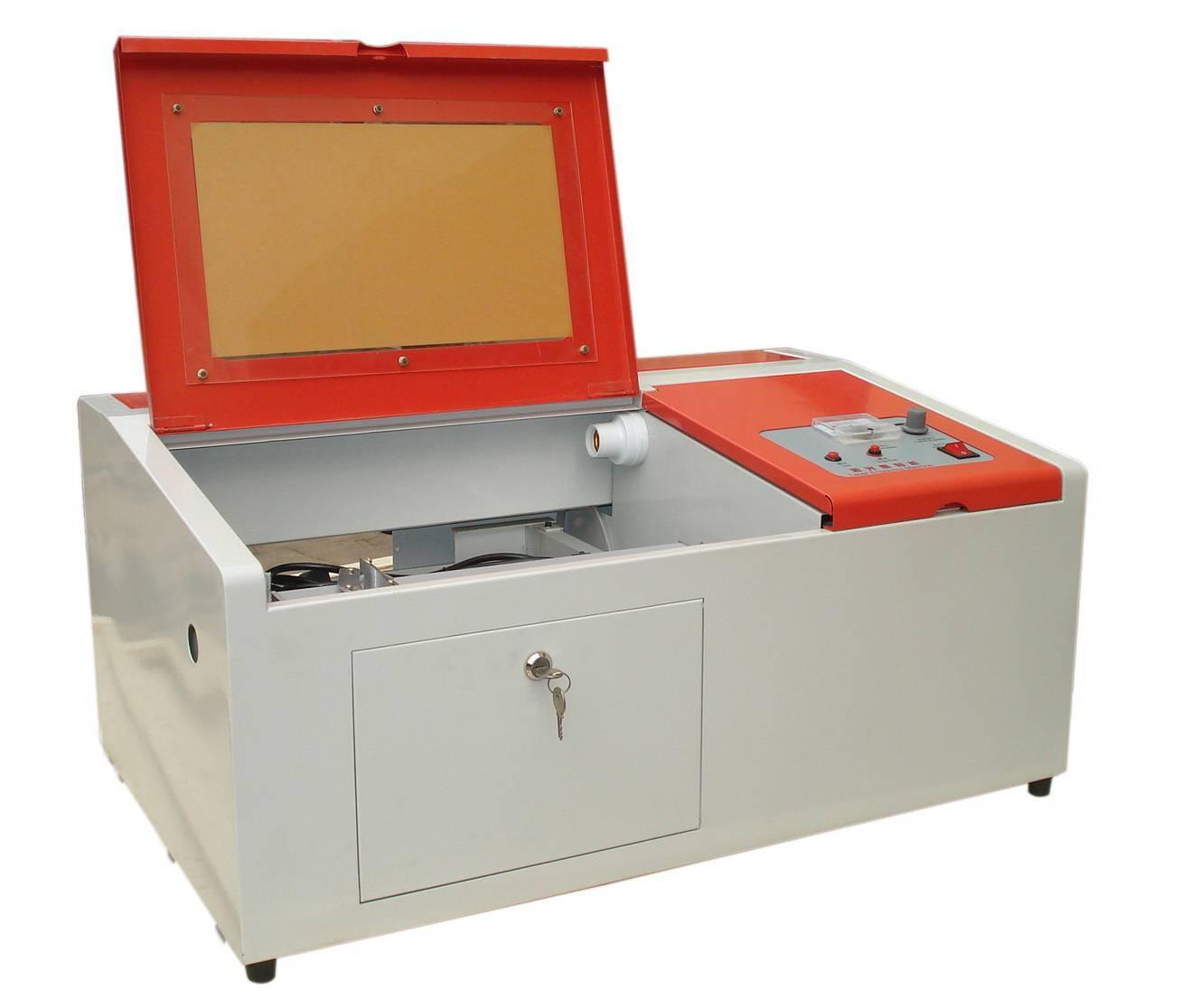 Laser stamp engraving machine (JOY)-3020