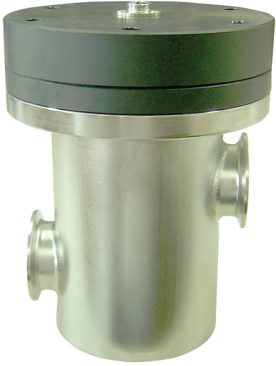 Silver Ionization