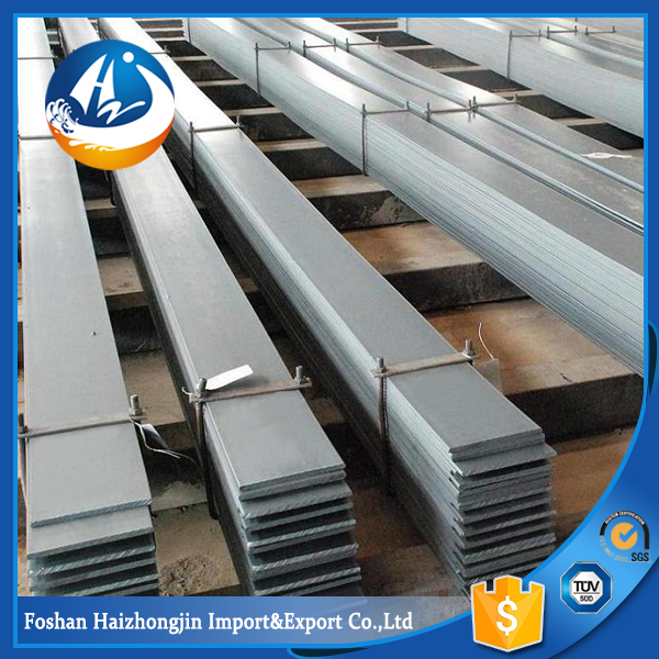 hot sell ss310S hot rolled stainless steel flat bar