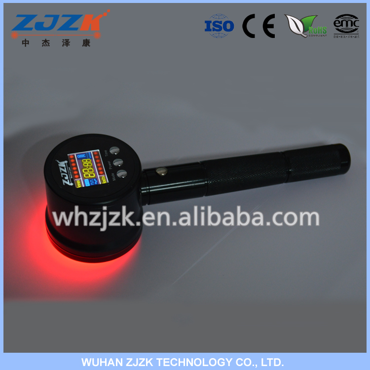 No painful and harmless laser medical equipment pain management device for health care