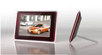 7.0inch digital photo frame