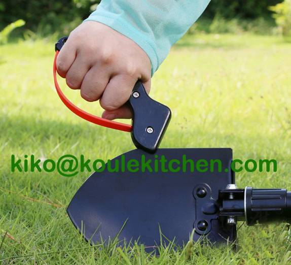Tool and Kitchen Knife Sharpener
