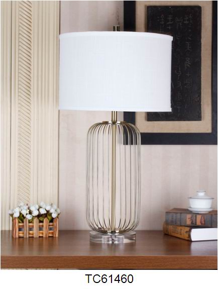 Morden style table lamp