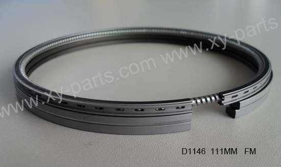 piston ring for Daewoo 1146