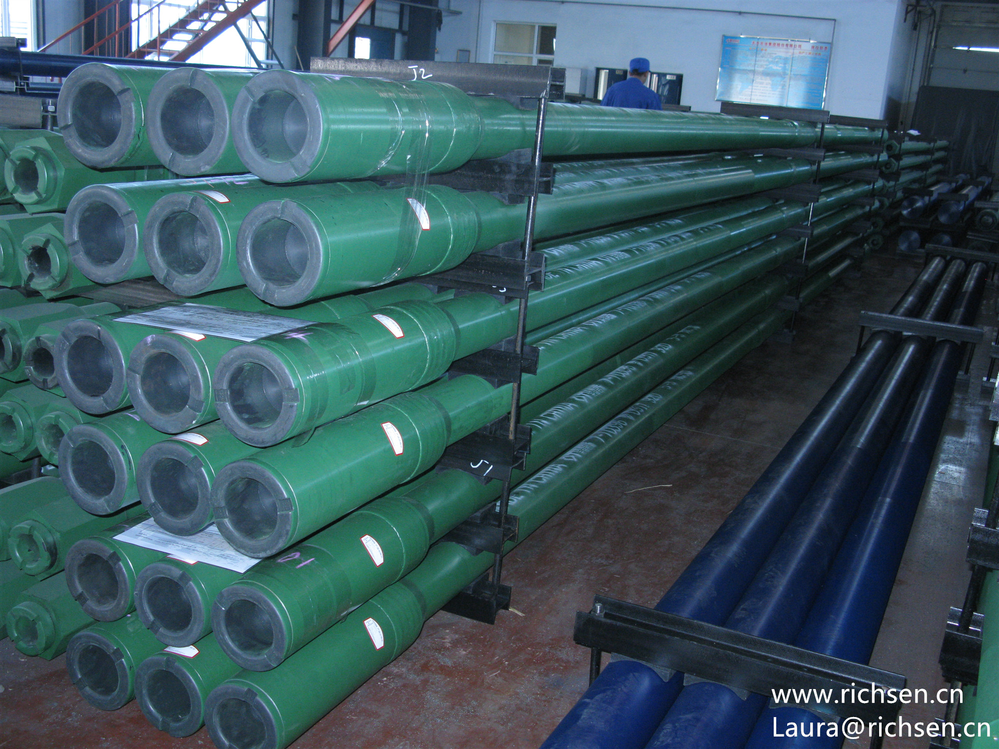 Oilfield Tubular Heavy Weight Drill Pipe Manufacturer OCTG