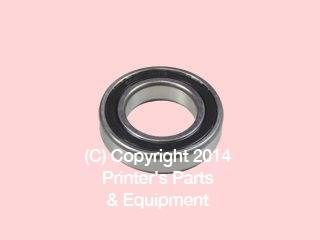 Grooved Ball Bearing HE-00-520-1136