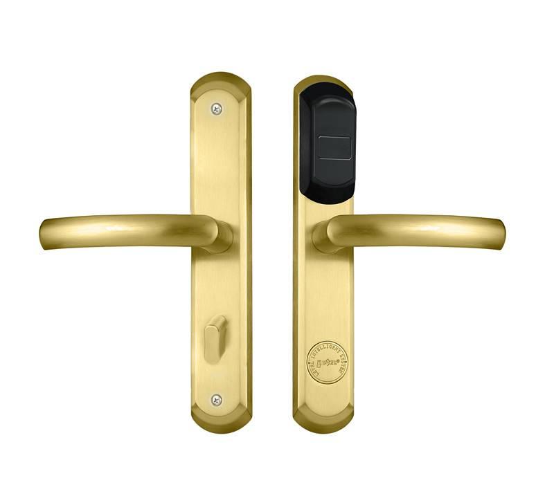 school electronic lock