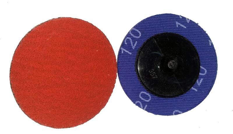 quick change flap disc
