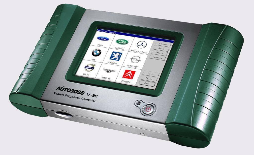 car diagnostic tool Auto Boss(scanner)-V30 original