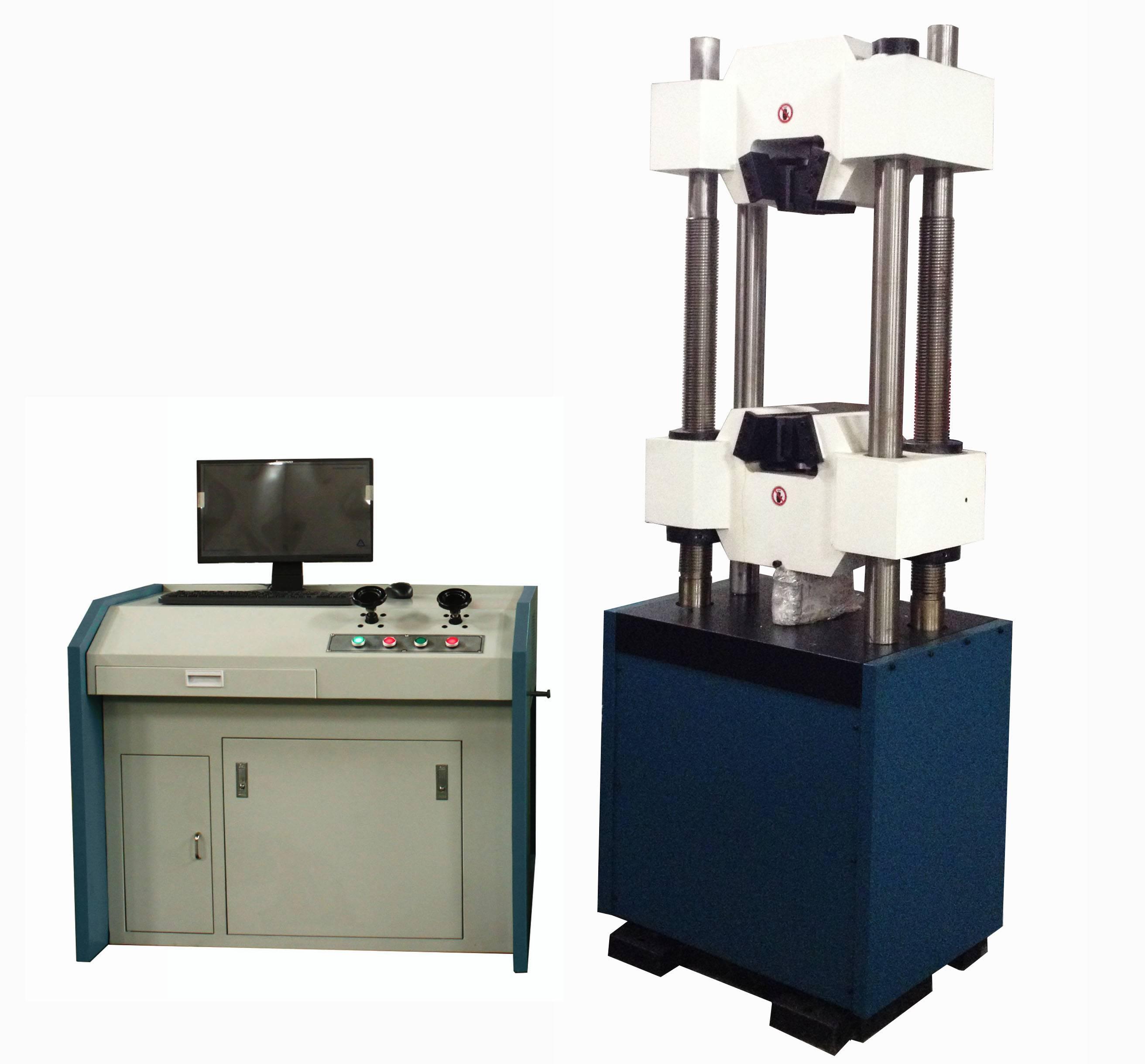 WAW-E Electro-hydraulicUniversalTestingMachine