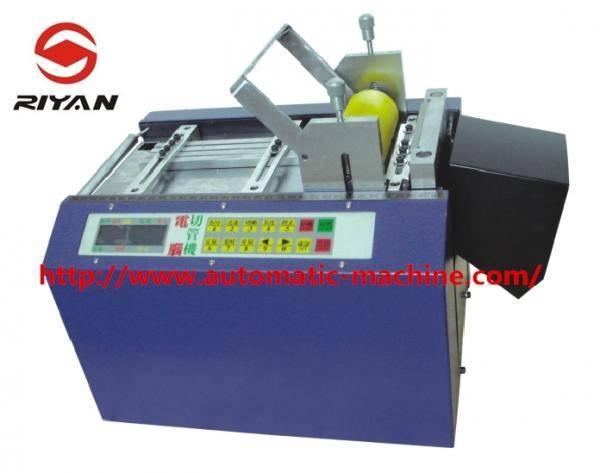 Automatic Hose/Pipe/Tube cutting machine TATL-RY-100