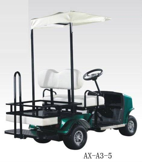 Cheap 2 Person Electric GOLF BUGGY with CE approval ,Golf carts for sale