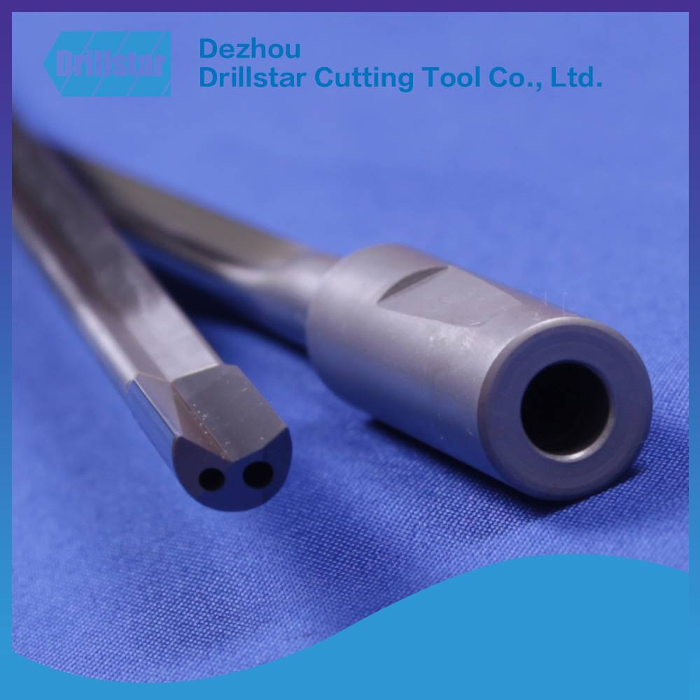 High quality carbide tip gun drill from china