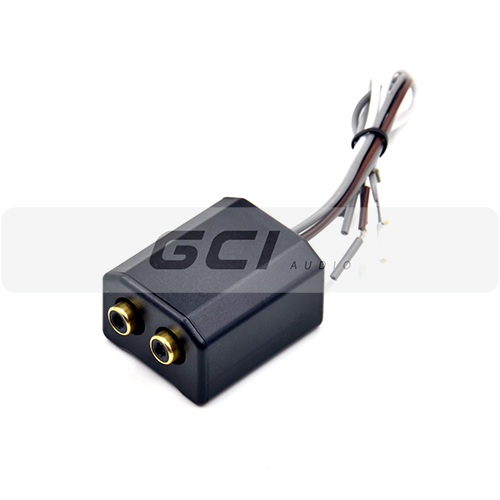 Manufacture Audio HIGH Low Level Converter(HL-2011)