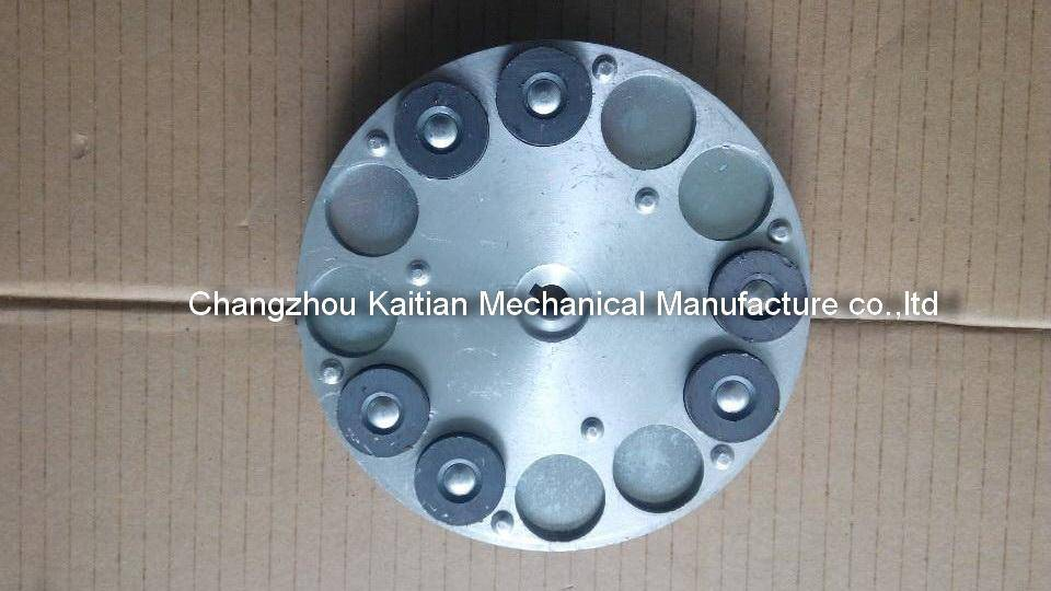 Channgzhou kaitian mechanical menufacture co.,ltd Magnetic Disc