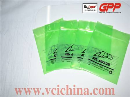 VCI Antirust Seal Bag
