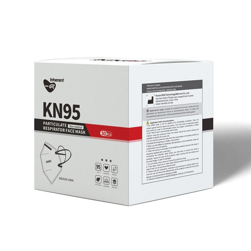 CE FFP2 KN95 NON-MEDICAL MASK